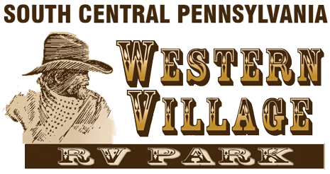 Western Village RV Park - SOUTH CENTRAL PENNSYLVANIA CAMPING